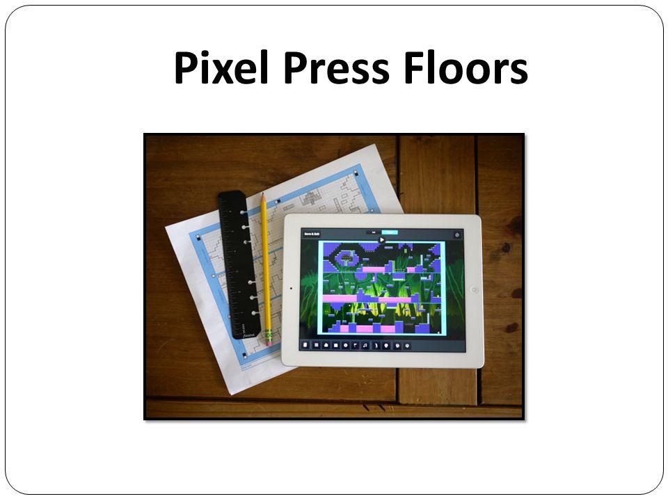 Pixel Press Floors Sketch guideline dağıtımı, Skecth sheet dağıtımı, çizime başlanır