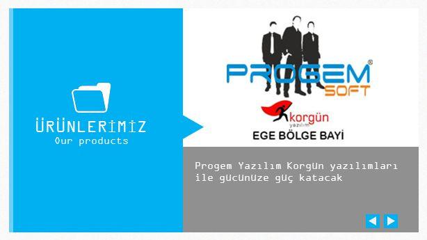 ÜRÜNLERİMİZ Our products