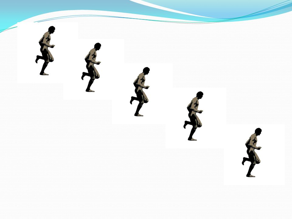 Hepimiz biryerlere koşuyoruz