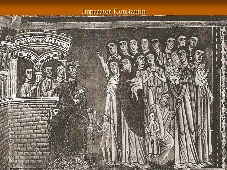 İmparator Konstantin