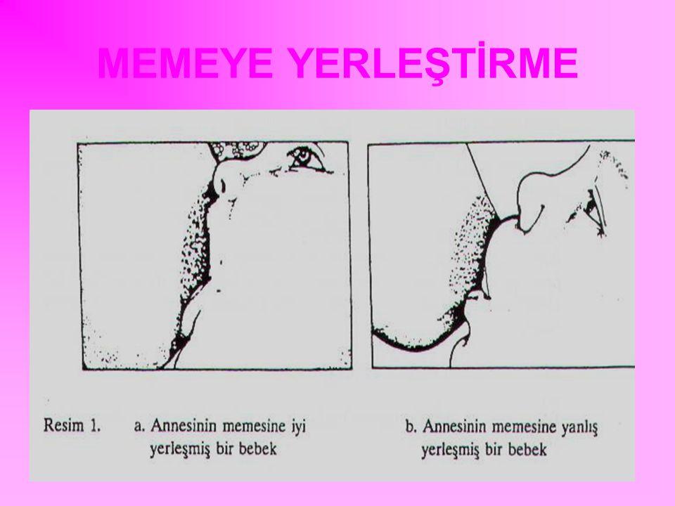 MEMEYE YERLEŞTİRME