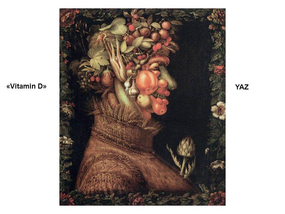 «Vitamin D» YAZ