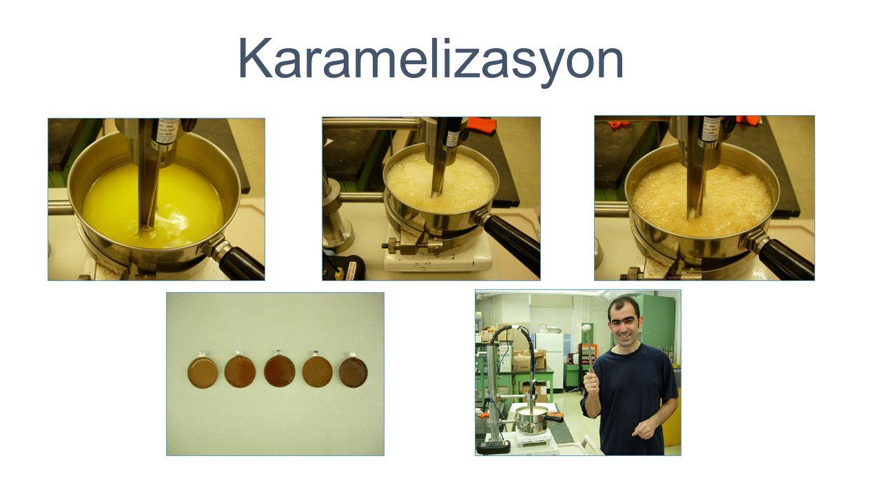 Karamelizasyon