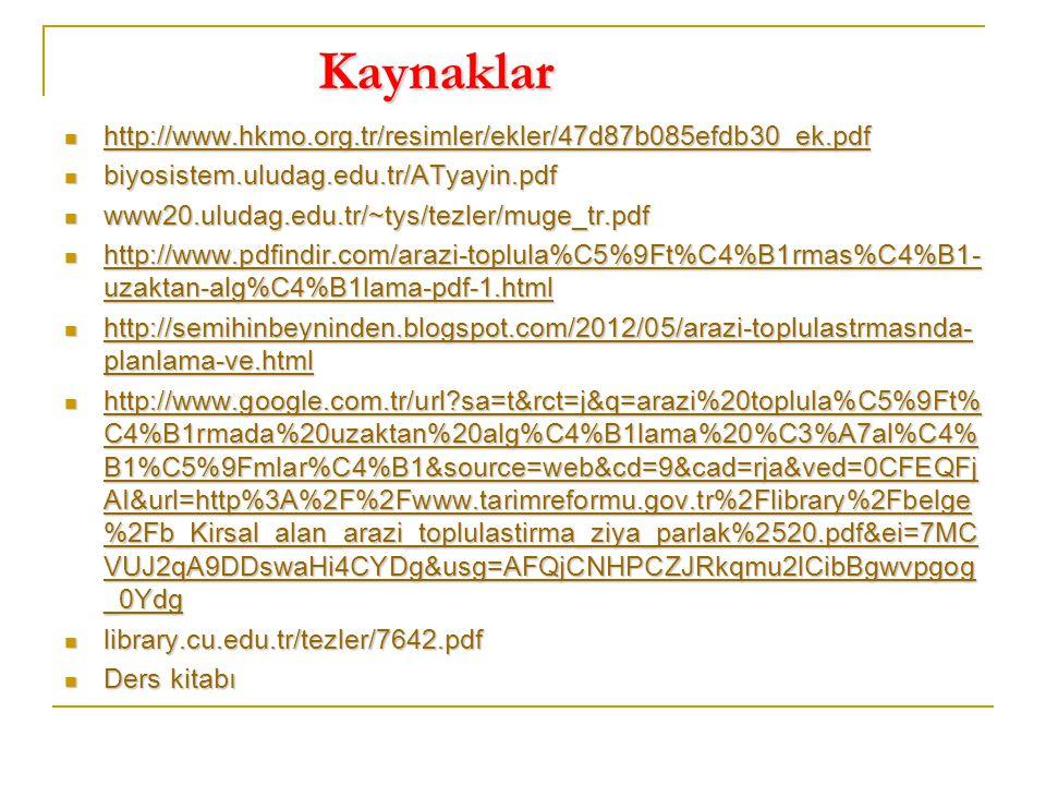 Kaynaklar http://www.hkmo.org.tr/resimler/ekler/47d87b085efdb30_ek.pdf