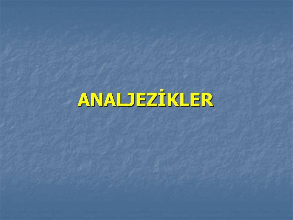 ANALJEZİKLER