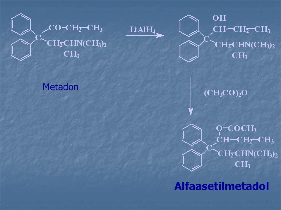 Metadon Alfaasetilmetadol