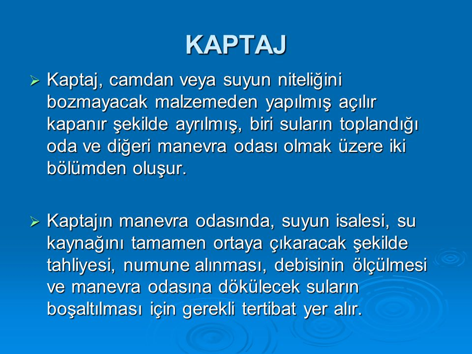 KAPTAJ