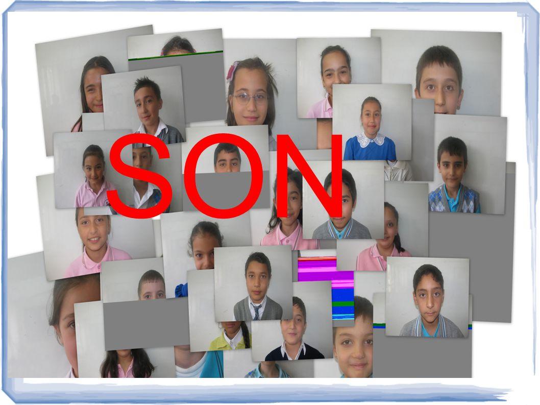 TEST SON