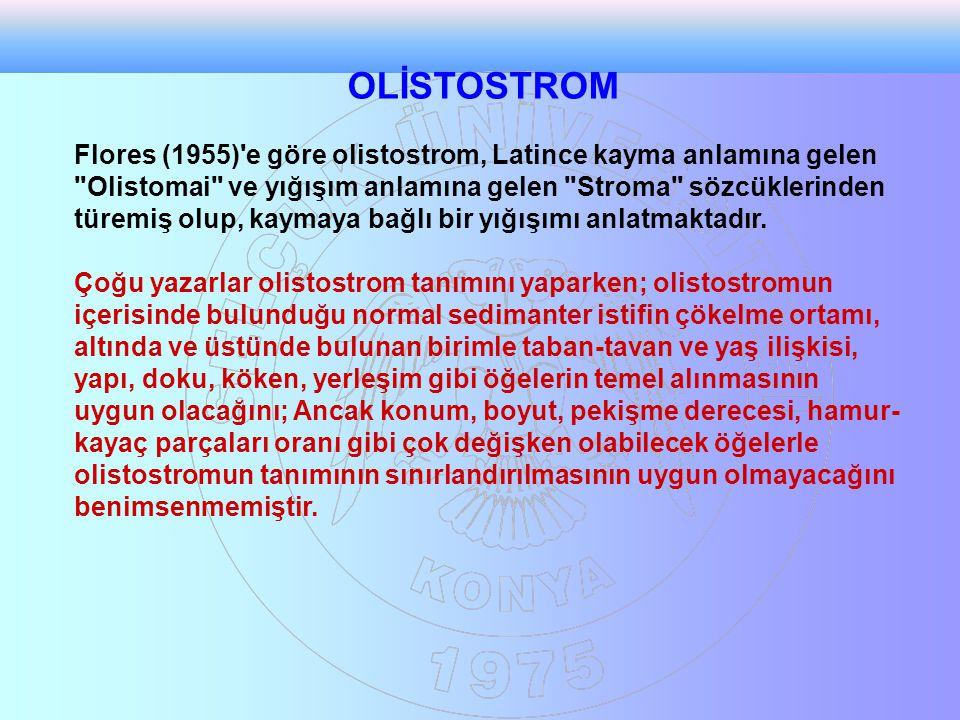 OLİSTOSTROM