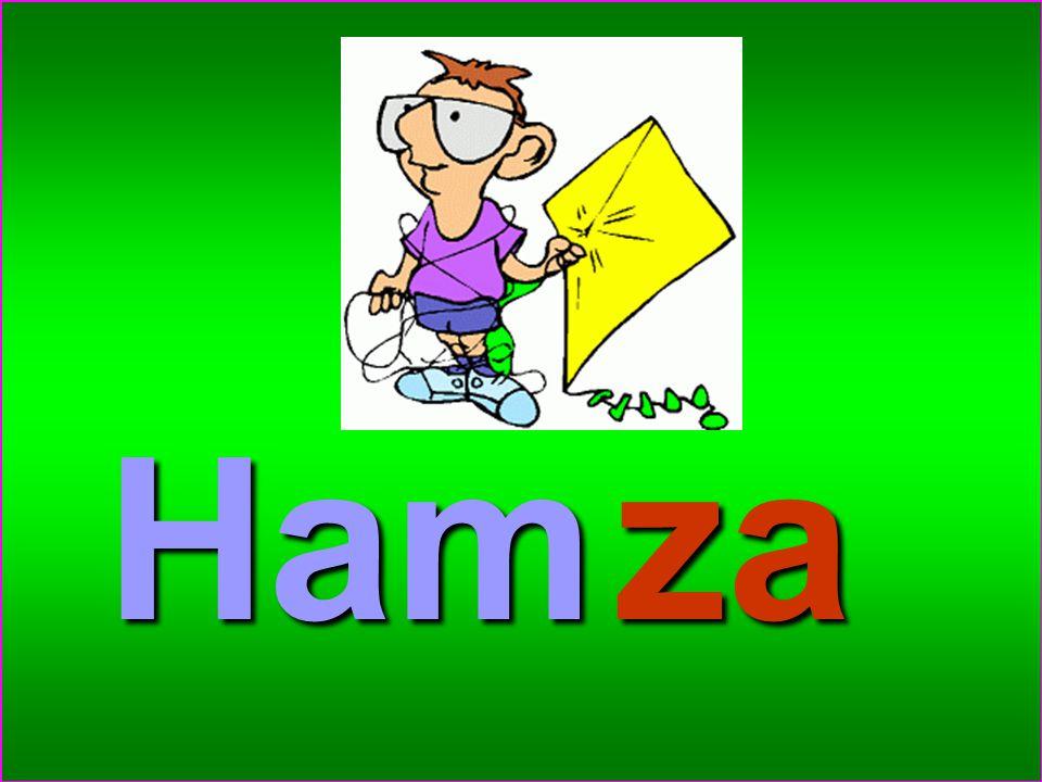 Ham za