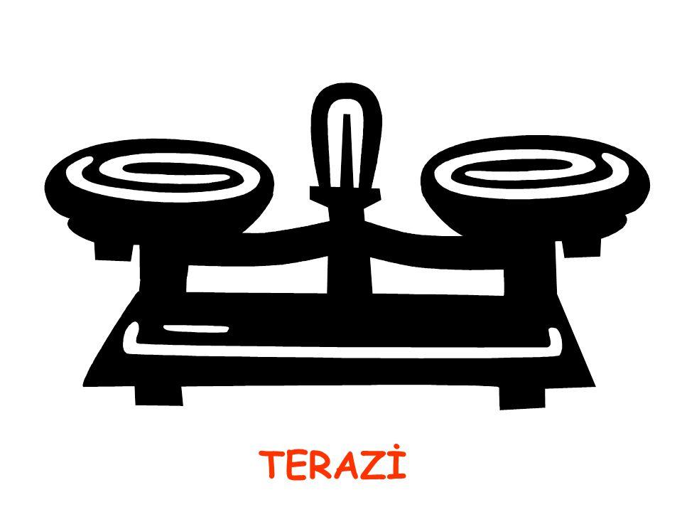 TERAZİ