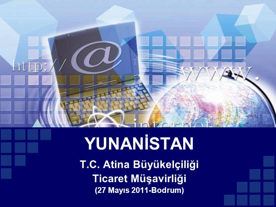 T.C. Atina Büyükelçiliği Ticaret Müşavirliği (27 Mayıs 2011-Bodrum)
