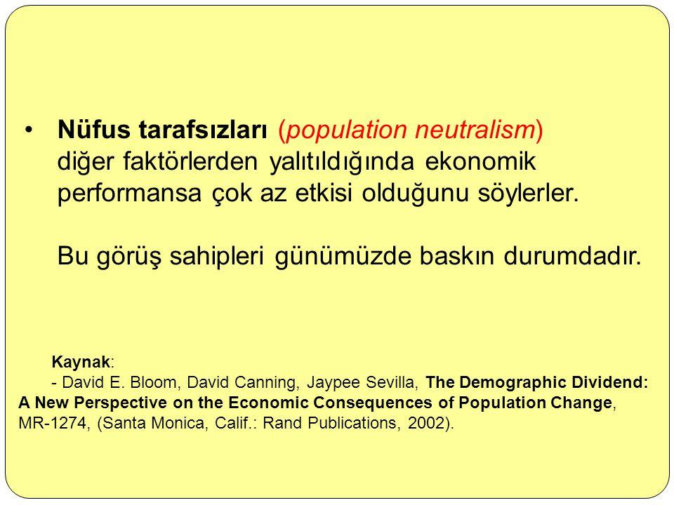 Nüfus tarafsızları (population neutralism)