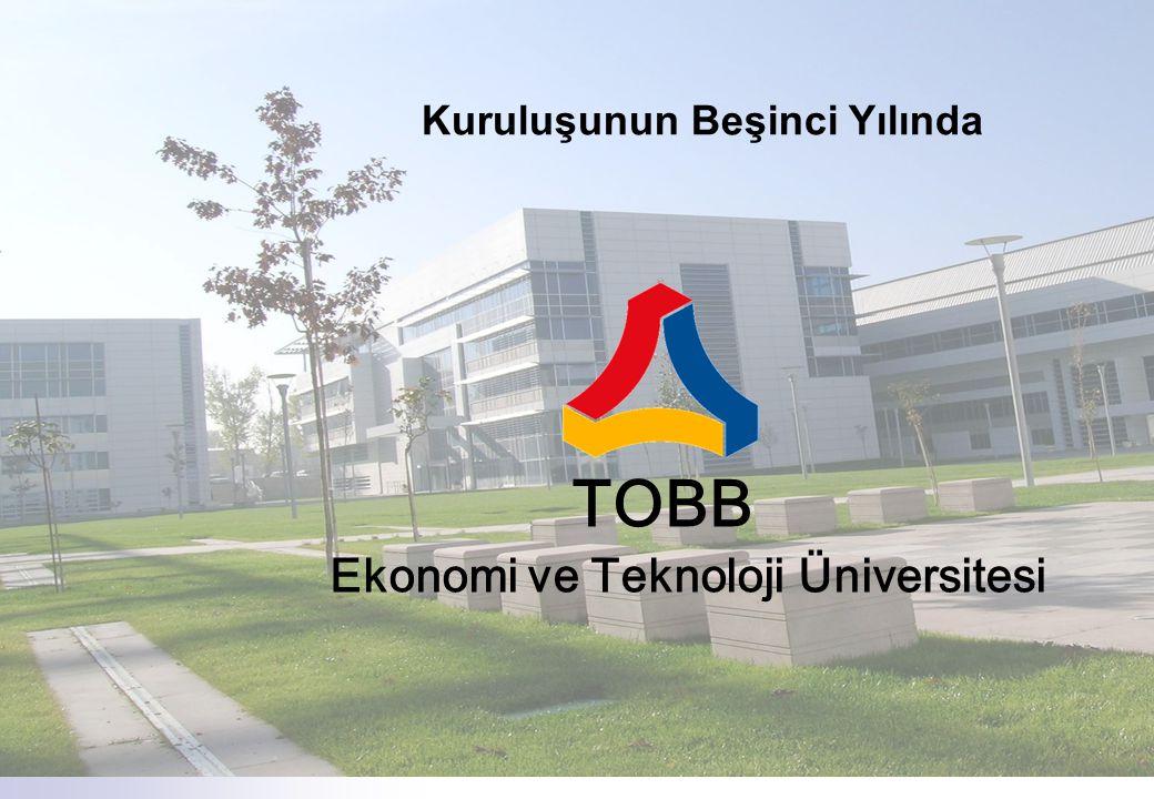 Ekonomi ve Teknoloji Üniversitesi