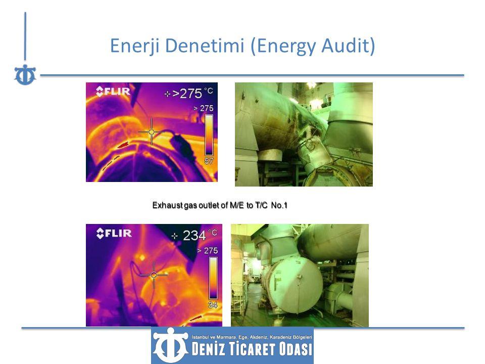 Enerji Denetimi (Energy Audit)
