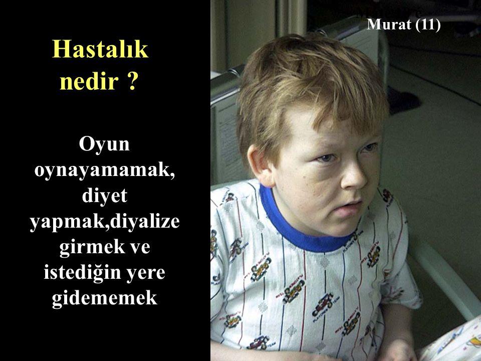 Máté 10 é Murat (11) Hastalık. nedir .