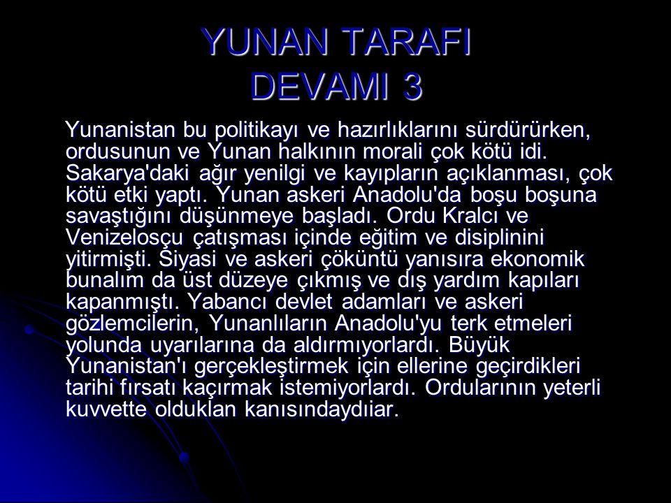 YUNAN TARAFI DEVAMI 3