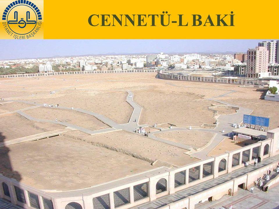 CENNETÜ-L BAKİ