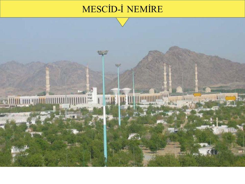 MESCİD-İ NEMİRE