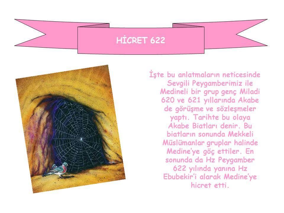 HİCRET 622
