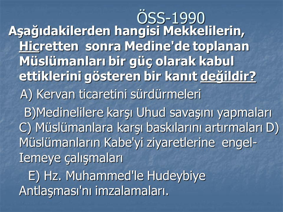 ÖSS-1990
