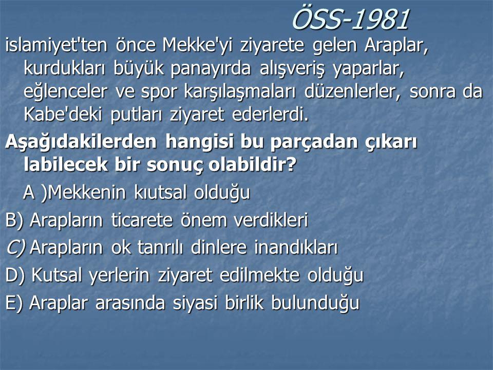 ÖSS-1981