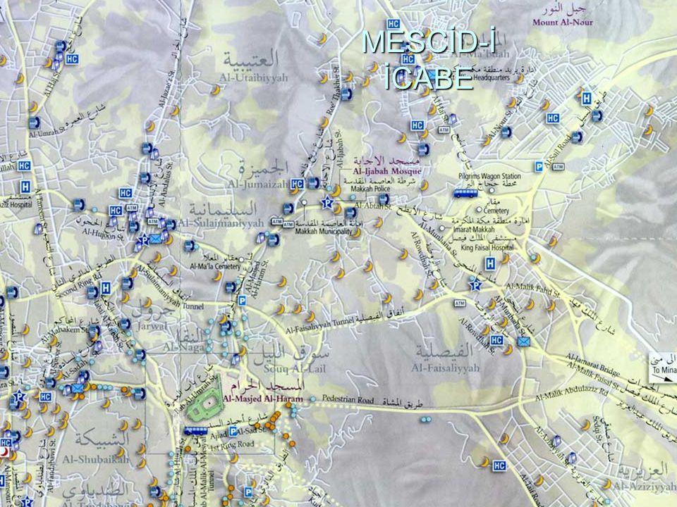 MESCİD-İ İCABE
