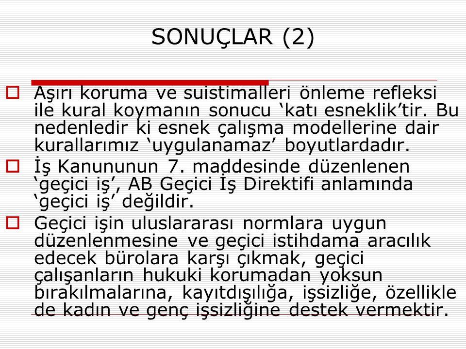 SONUÇLAR (2)