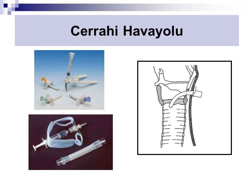 Cerrahi Havayolu
