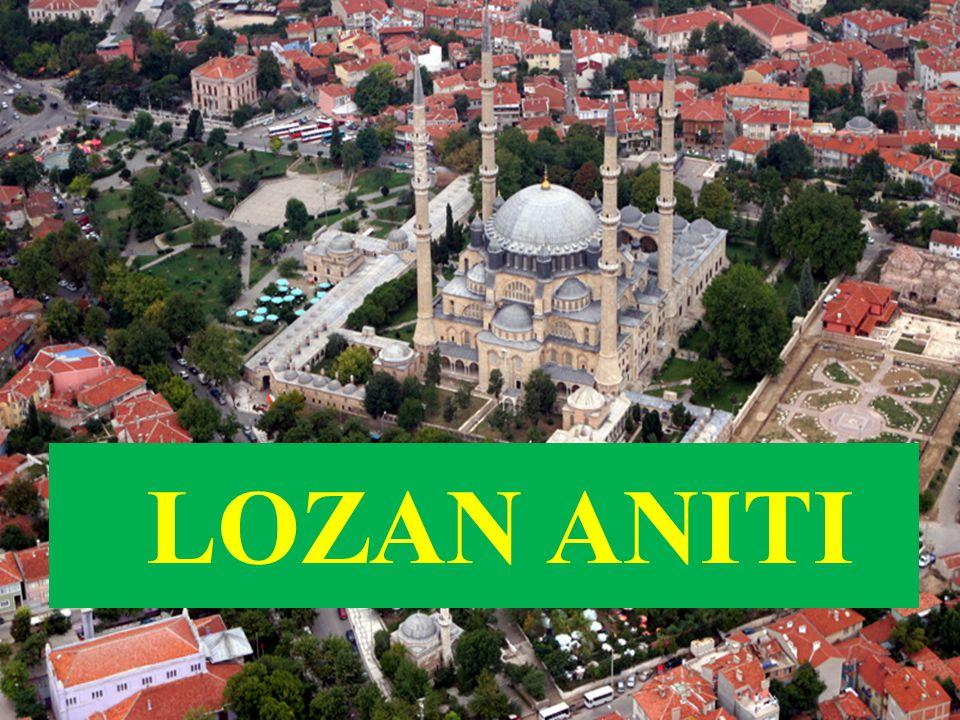 LOZAN ANITI