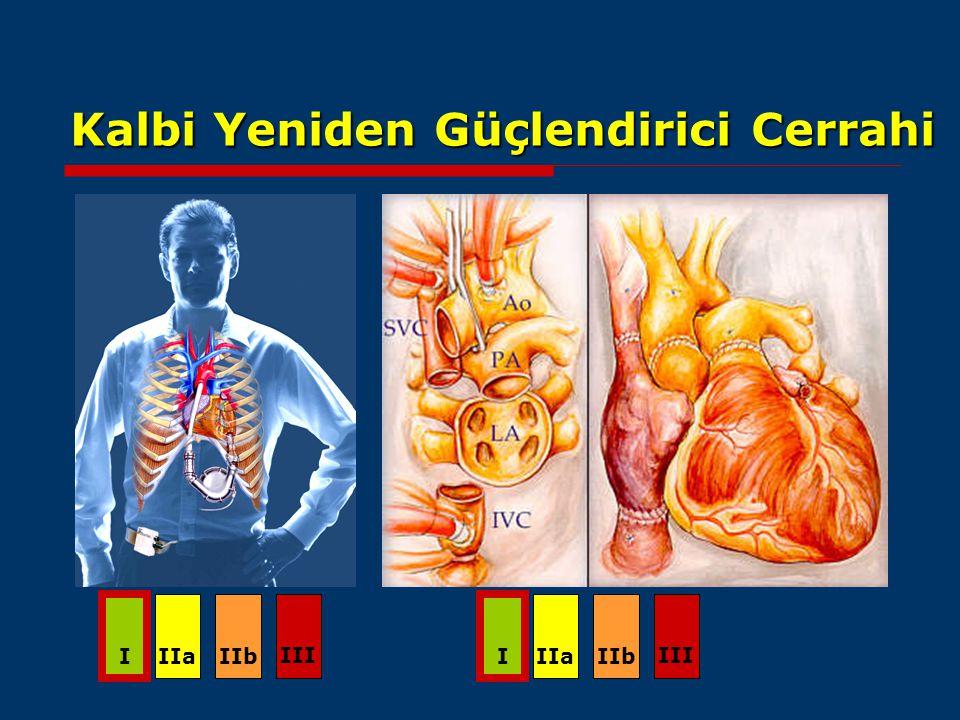 Kalbi Yeniden Güçlendirici Cerrahi
