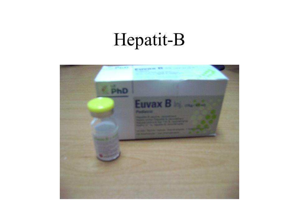 Hepatit-B
