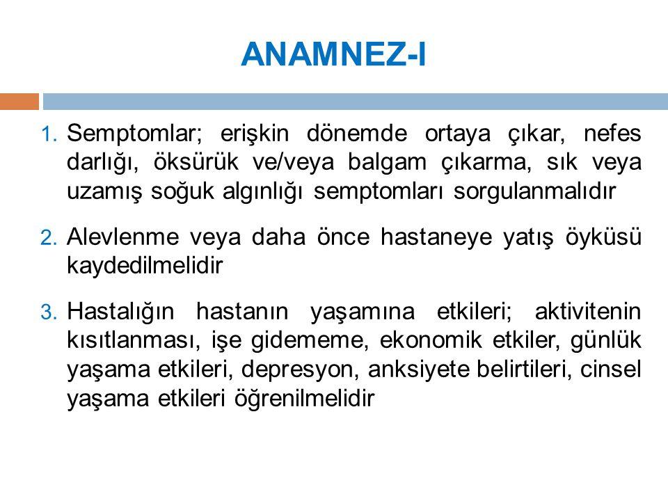 ANAMNEZ-I