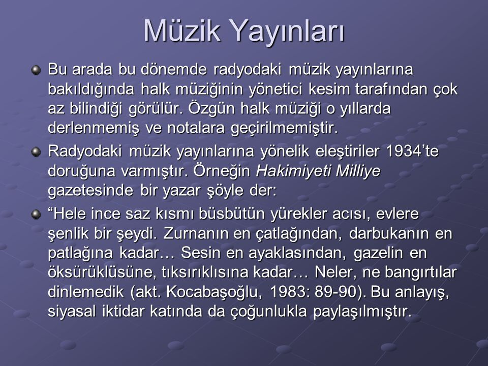 Müzik Yayınları