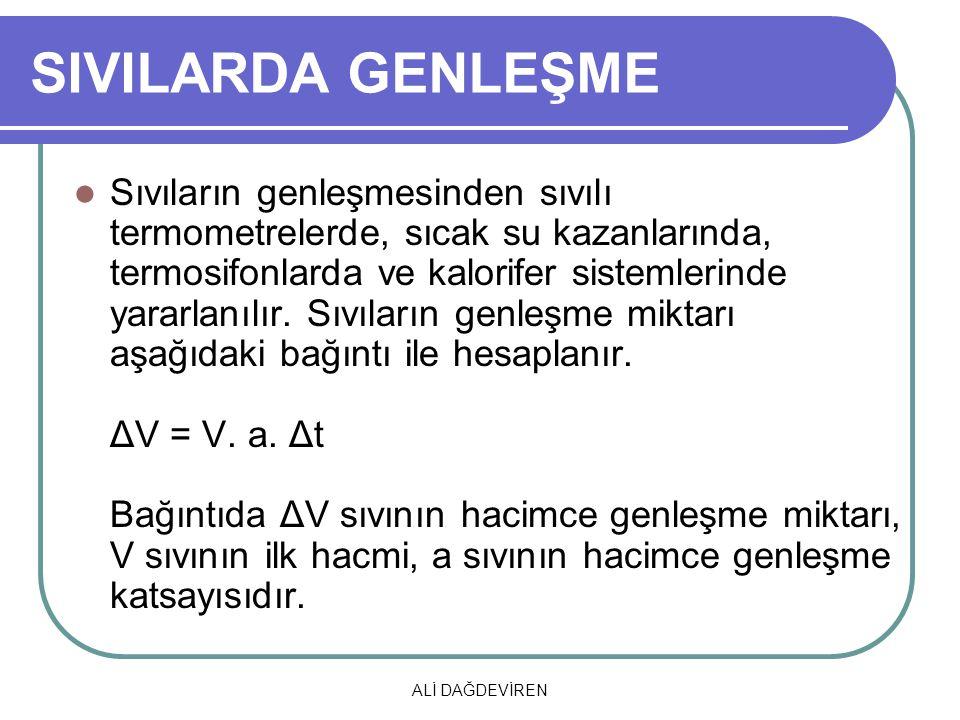 SIVILARDA GENLEŞME