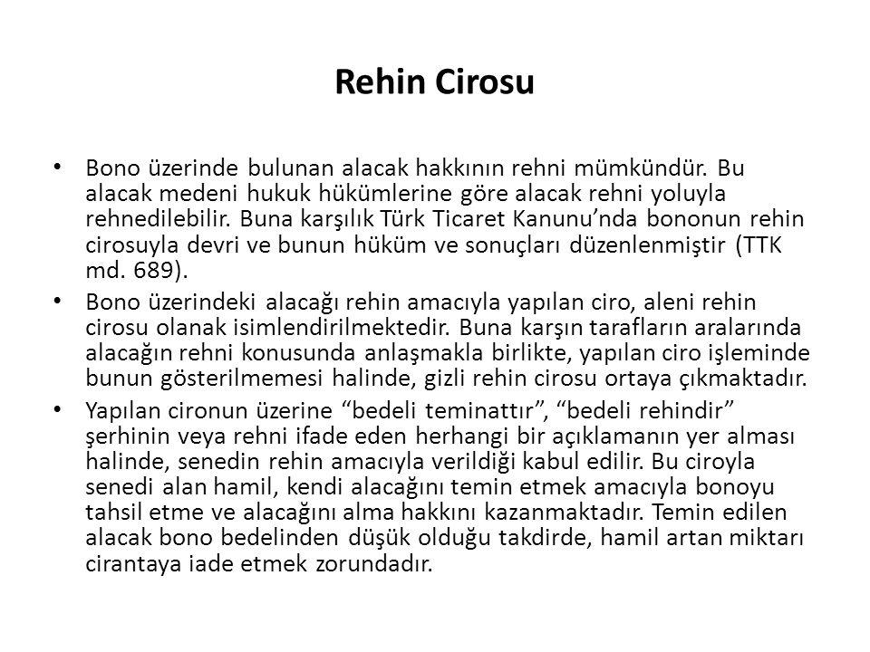 Rehin Cirosu