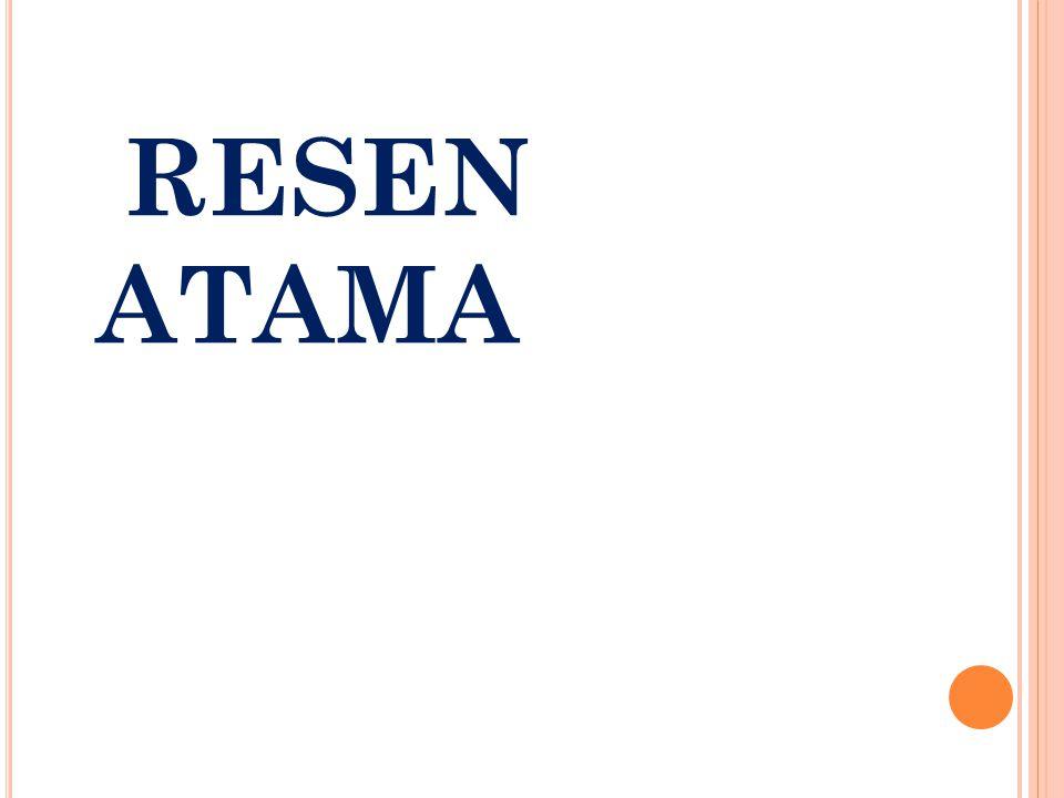 RESEN ATAMA