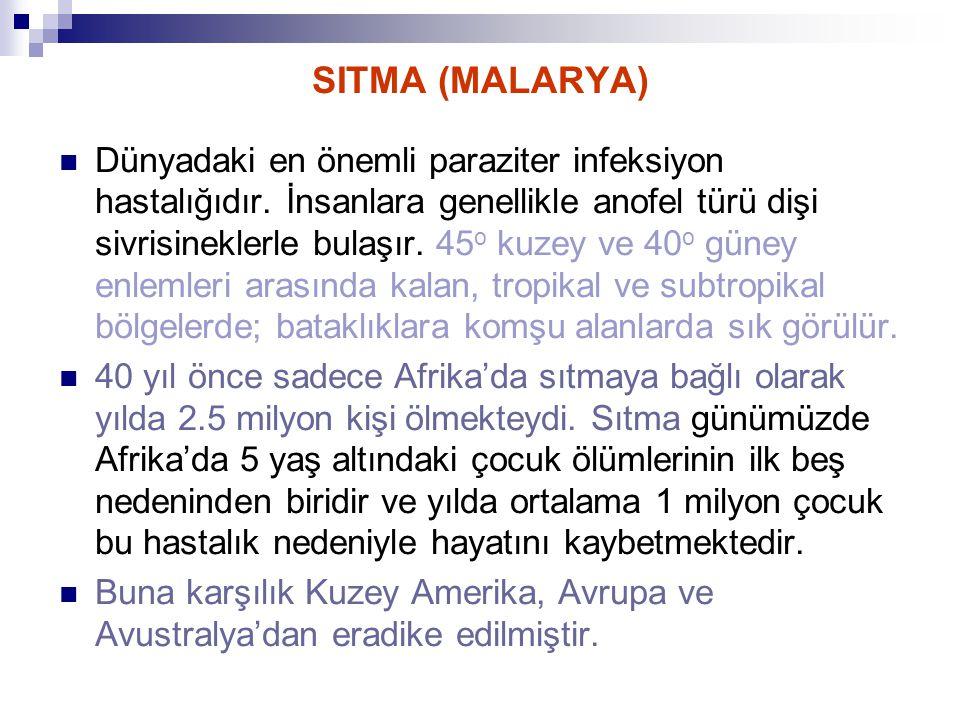 SITMA (MALARYA)