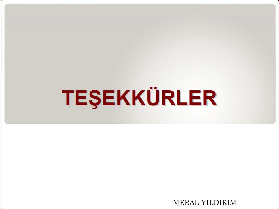 MERAL YILDIRIM