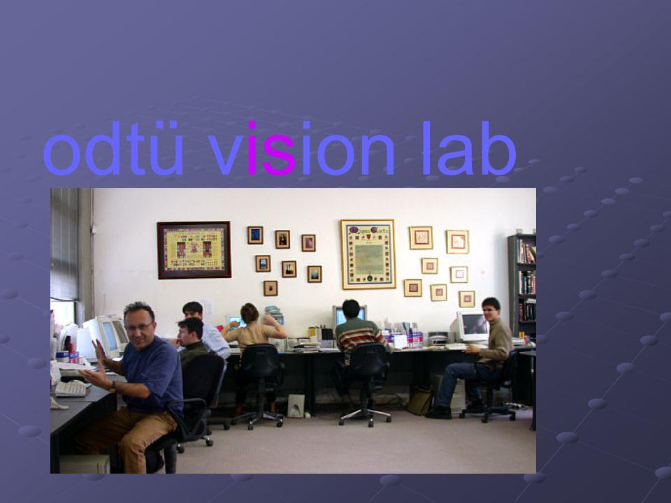 odtü vision lab