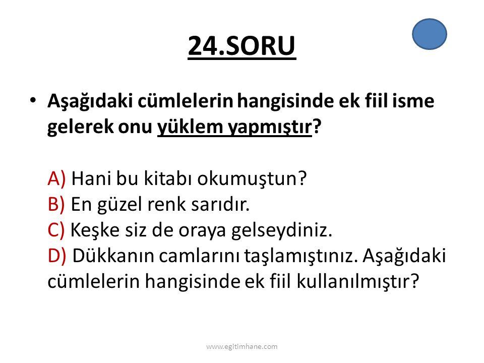24.SORU