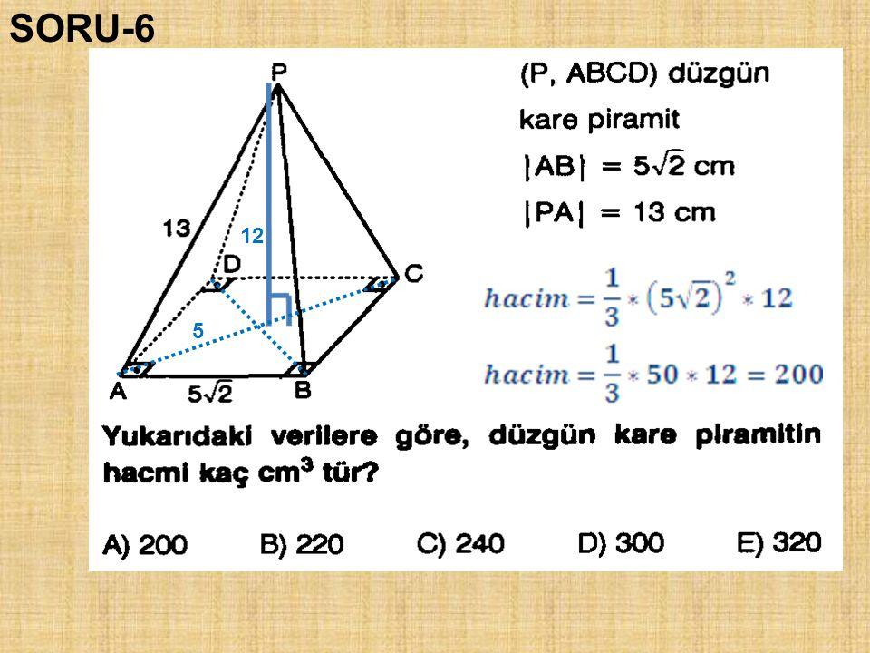 SORU-6 12 5