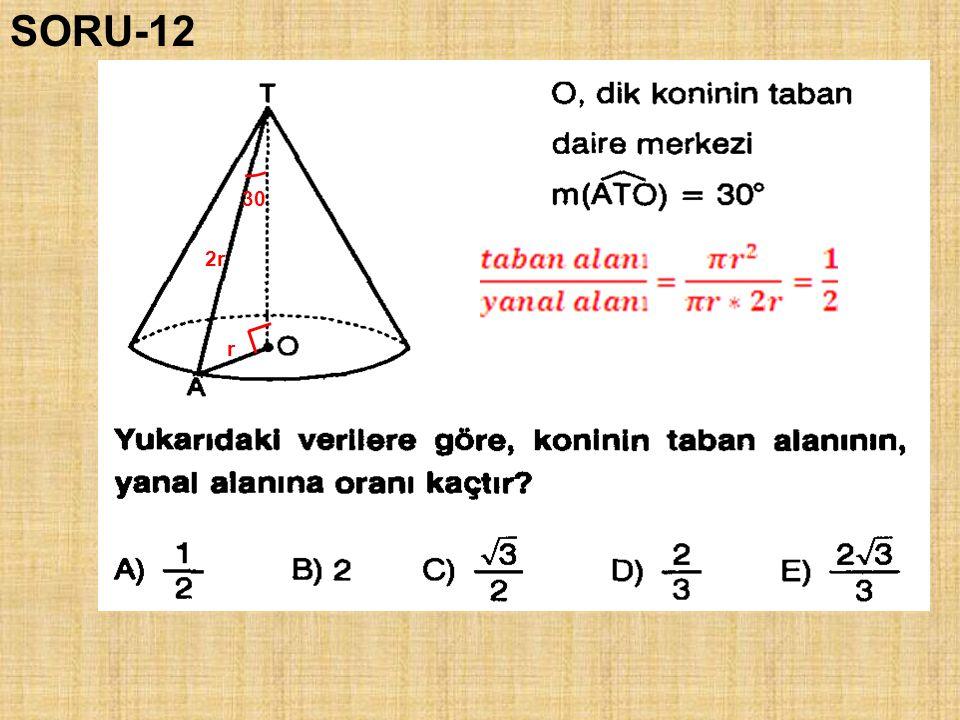 SORU-12 30 2r r