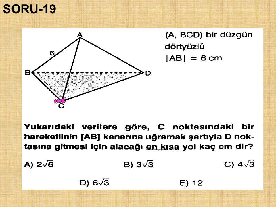 SORU-19