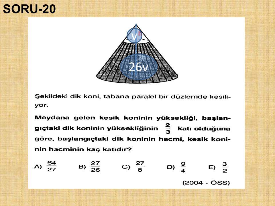 SORU-20 v h 2h 26v