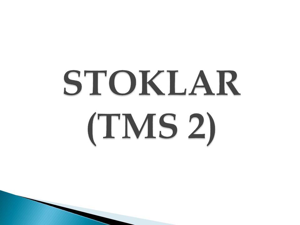 STOKLAR (TMS 2)