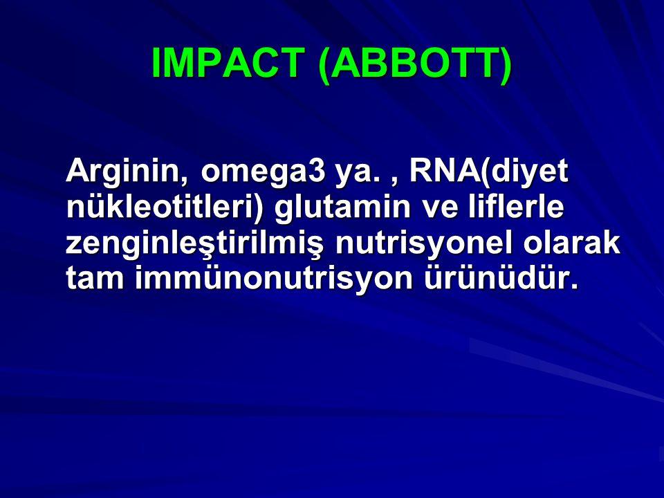 IMPACT (ABBOTT)