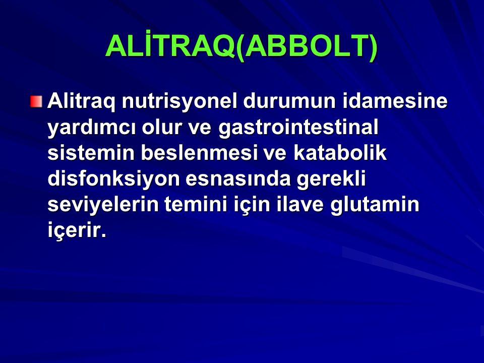 ALİTRAQ(ABBOLT)