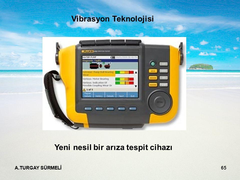 Vibrasyon Teknolojisi