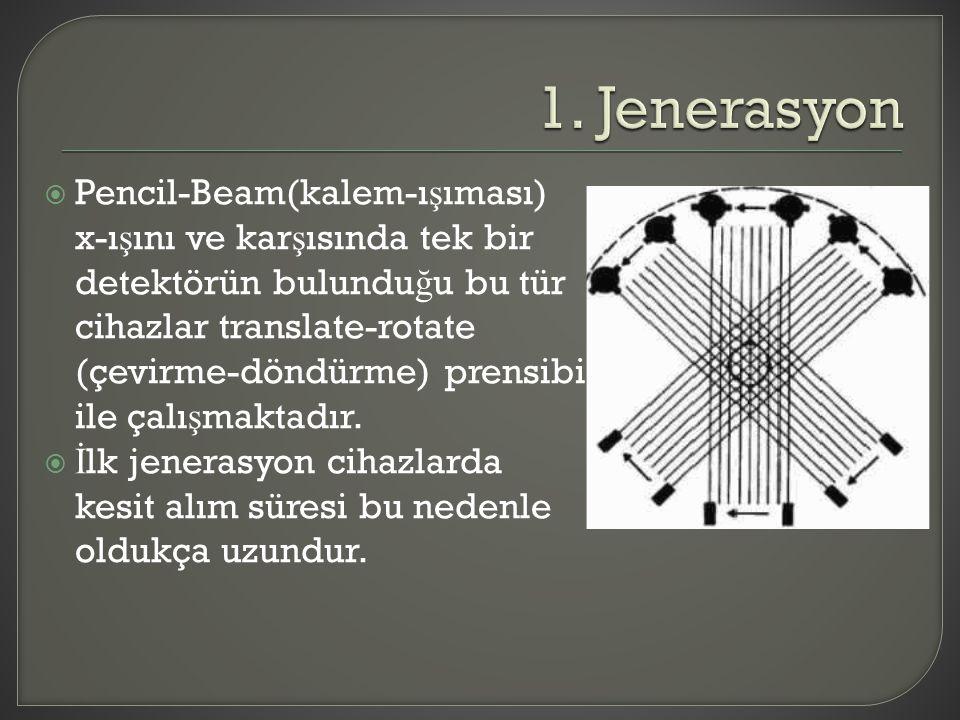 1. Jenerasyon